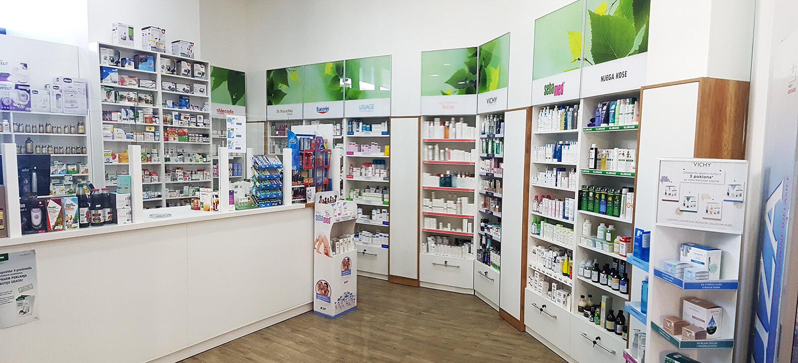 apoteka maxima city mall podgorica