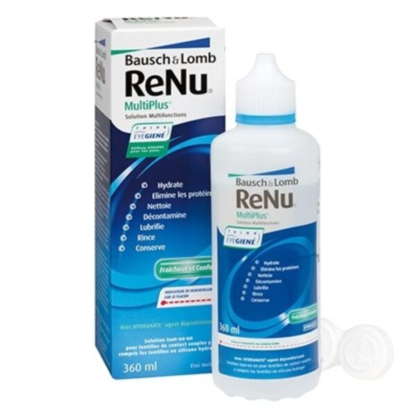 bausch and lomb renu multiplus 360 ml apoteka maxima