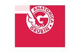 grubin logo crna gora