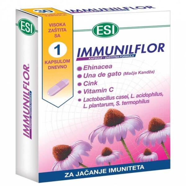 esi immunilflor kapsule 30 apoteka maxima