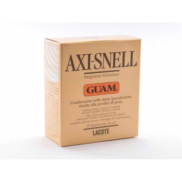 Guam axisnell kesice 20x10ml apoteka maxima